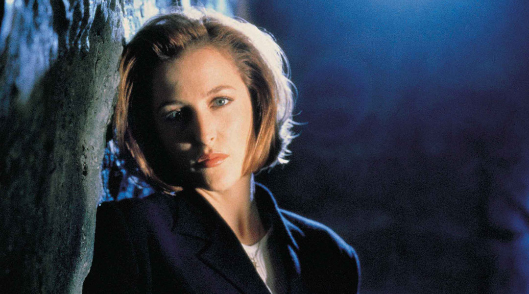 the-x-files-dana-scully