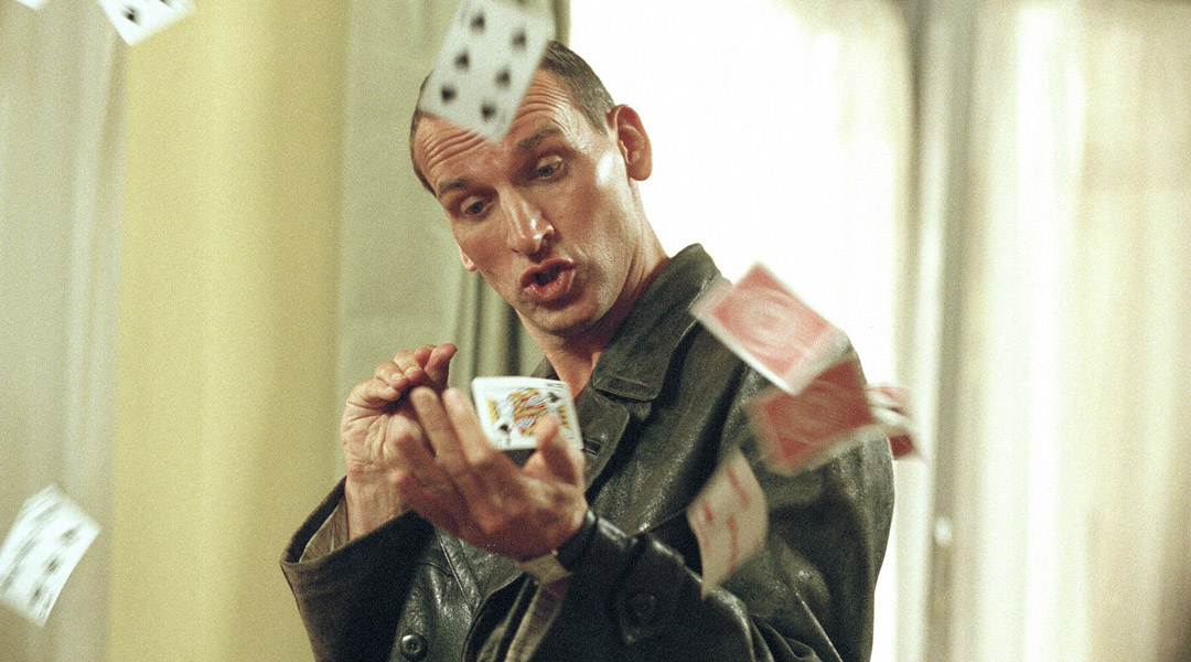 Ninth Doctor (Doctor W...