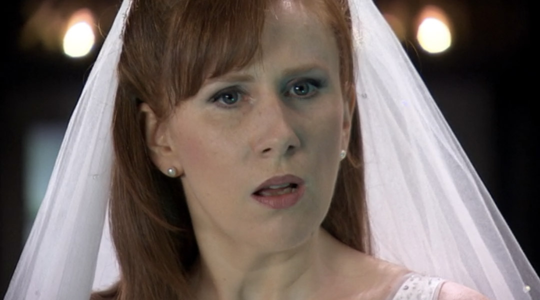 Donna Noble (Doctor Who) Christmas Specials Quotes | Planet Claire ...