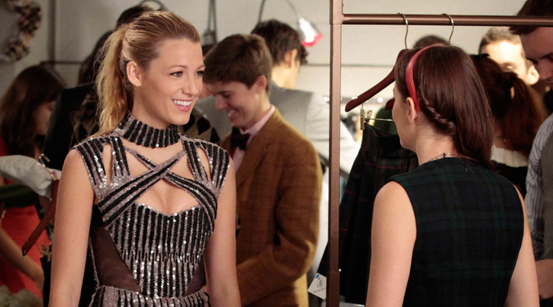 Gossip Girl Finale: Did Blair Waldorf or Serena van der