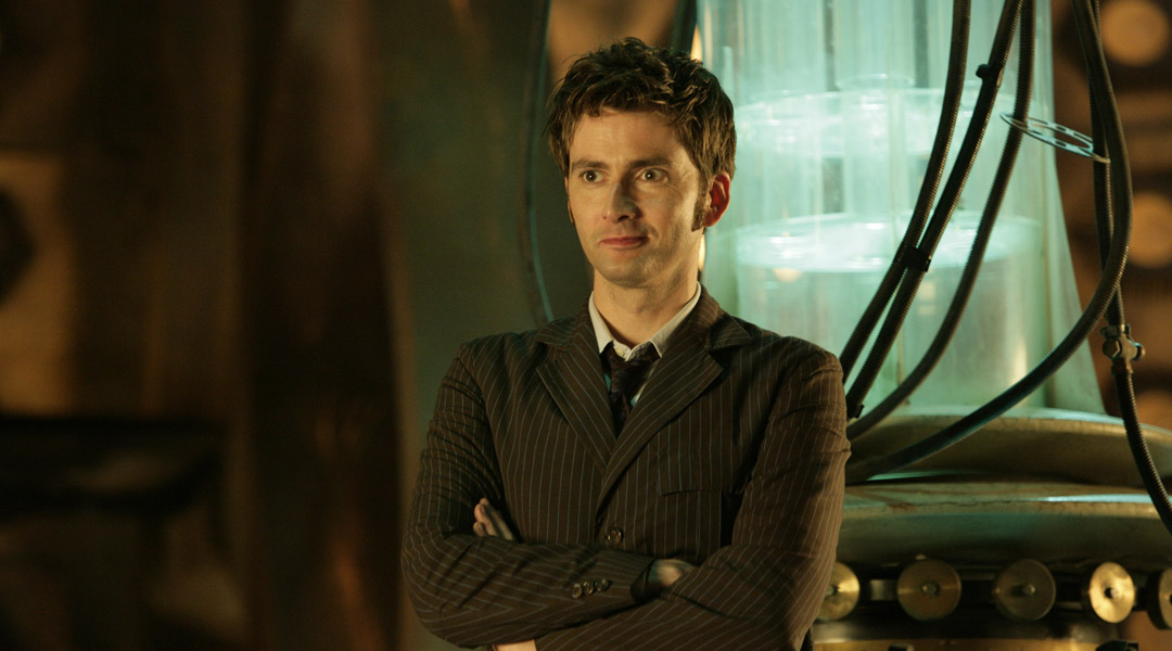 Tenth Doctor (Doctor Who) Series 4 Quotes