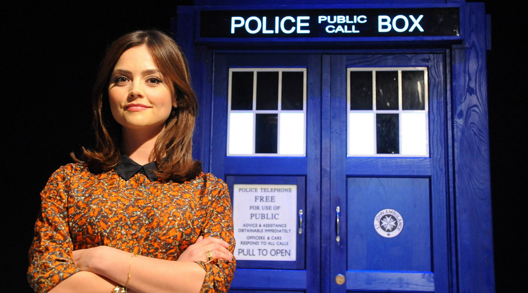 Clara Oswald Doctor Who Series 7 Quotes Planet Claire Quotes