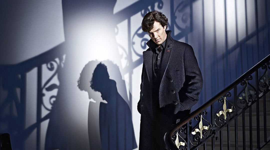 Sherlock Holmes Sherlock Series 3 Quotes Planet Claire