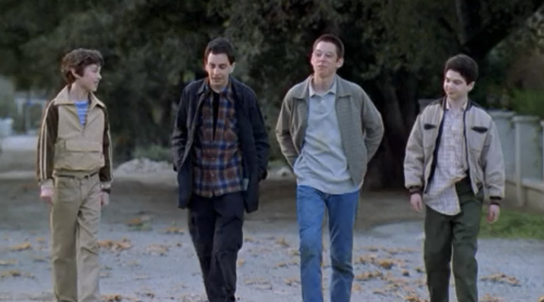 Freaks And Geeks Pilot Episode Quotes Planet Claire Quotes